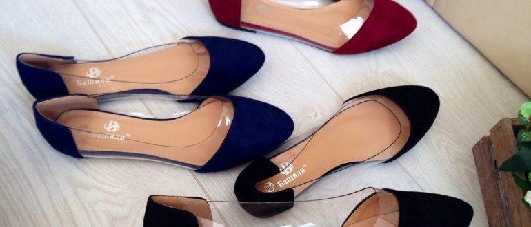 Народные приметы, связанные с обувью