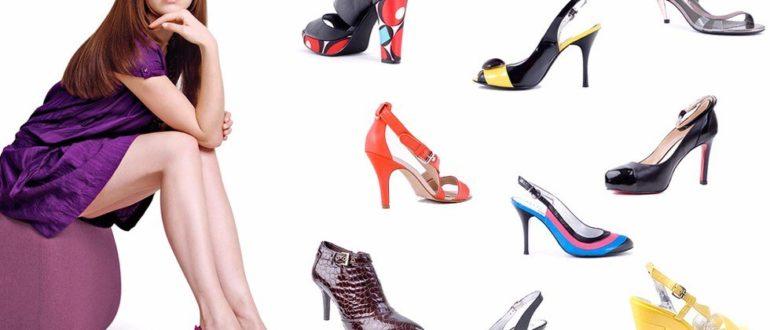 Какая обувь сделает вас женственной этим летом