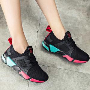 Лучшие женские кроссовки для фитнеса: рейтинг