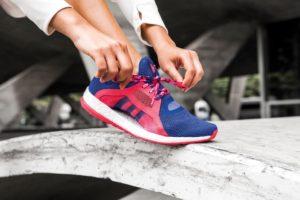 Как выбрать кроссовки для бега и ходьбы