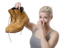 Как убрать плохой запах