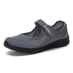обувь из нейлона летняя