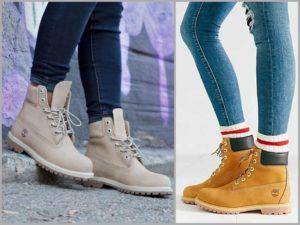 Какая обувь для осени-зимы будет модной в 2019 г
