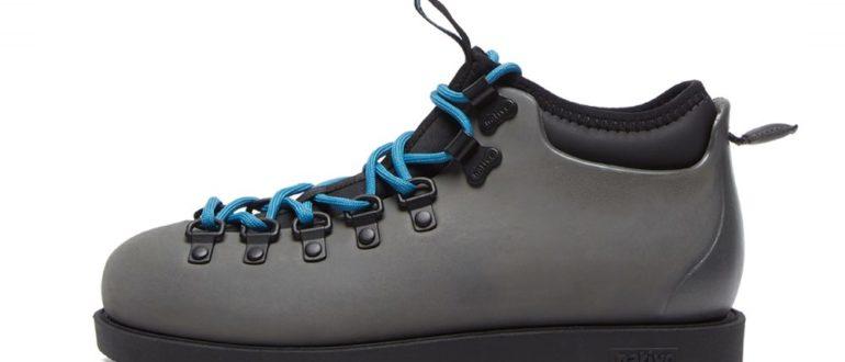 Как выбрать треккинговые ботинки