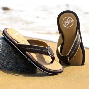 Лучшие шлёпанцы для пляжа