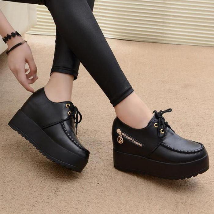 Как выбрать ботинки