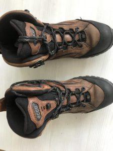 Треккинговые ботинки: что это