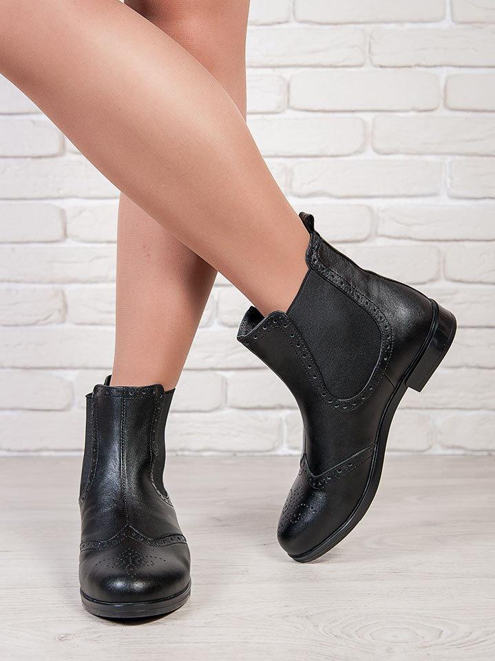 Обувь челси: что это такое