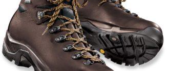 Хайкинговые ботинки: что это