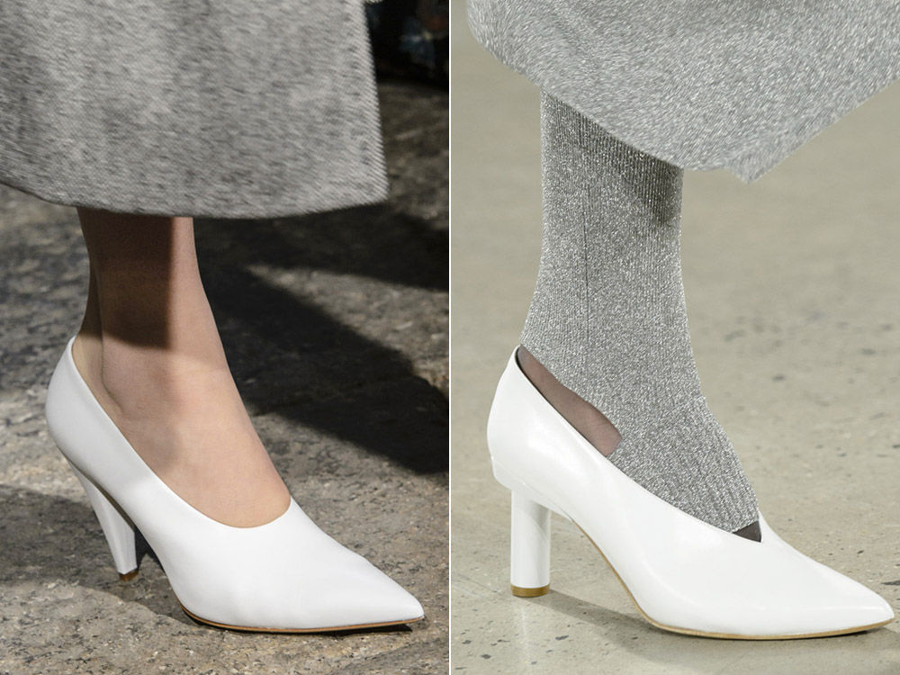 Туфли женские 2019