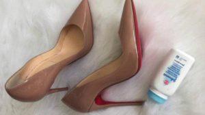 Что делать, если туфли скрипят при ходьбе