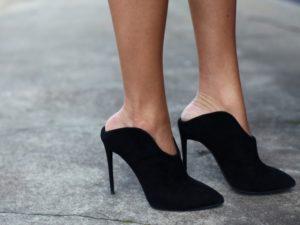 """Туфли """"Мюли"""": что это такое"""