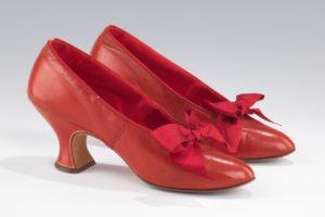 Что такое туфли