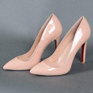 Туфли лодочки: фото