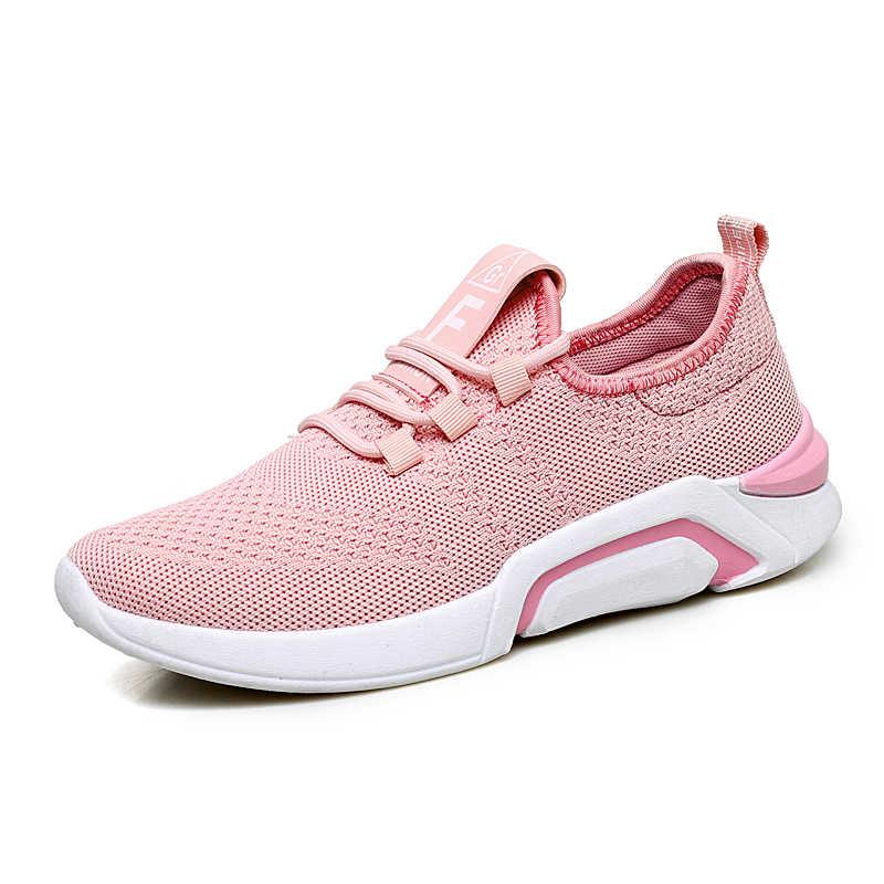 Как выбрать женские кроссовки для зала