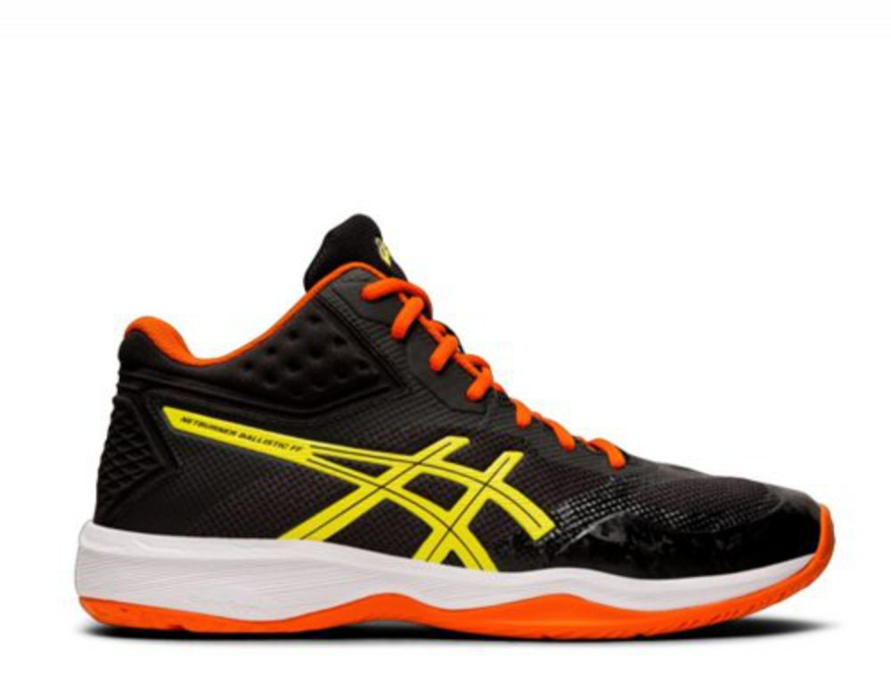 Как выбрать мужские кроссовки для волейбола