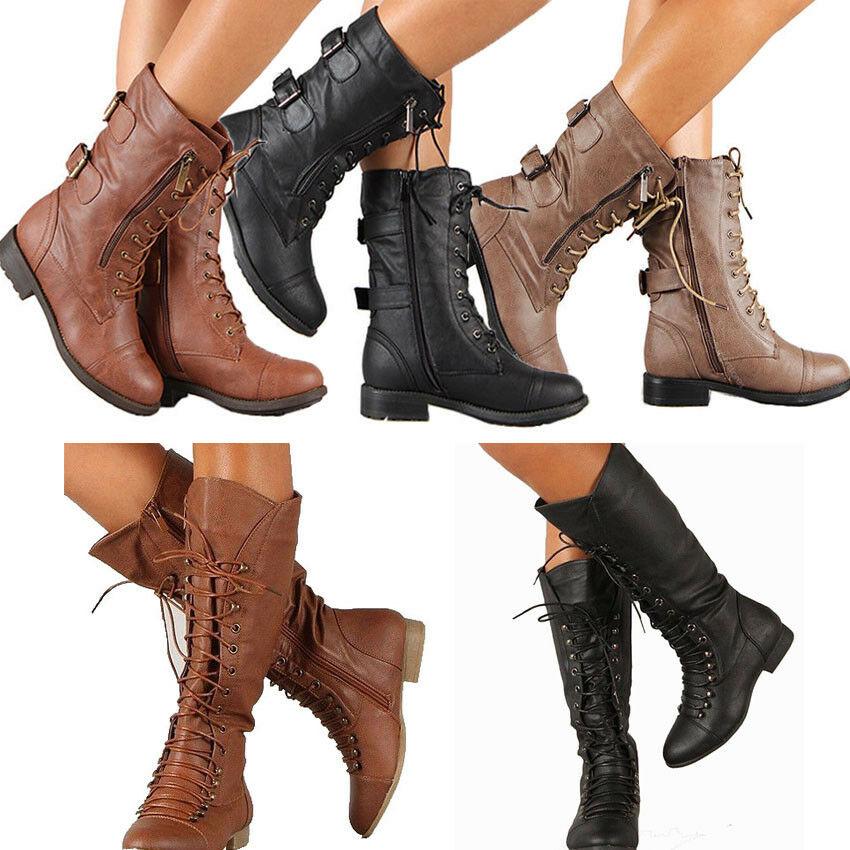 Что лучше: ботинки или сапоги