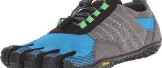 Мужские кроссовки для ходьбы: рейтинг лучших
