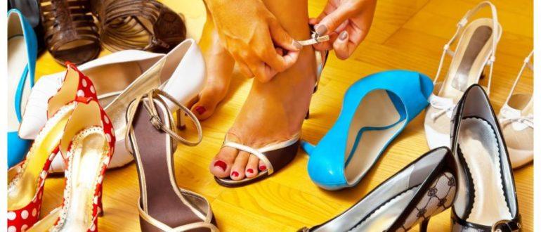 Женская обувь больших размеров: нюансы выбора