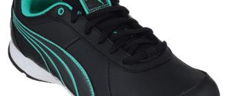 Мужские кроссовки для фитнеса: рейтинг