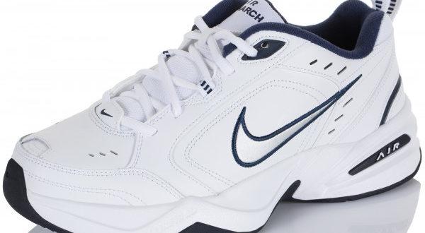 Чем хороши кроссовки фирмы Найк